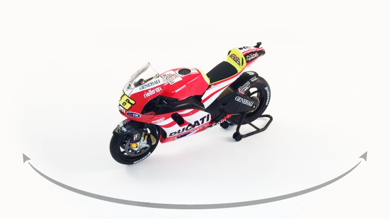 Rossi The Bike Collection